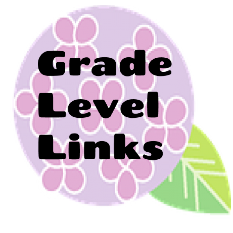 Grade Level Links
